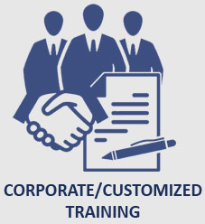 Corporate/Customized Training